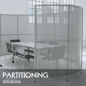 Partitioning Solutions