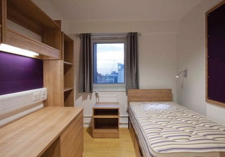 Student Accomodation 1