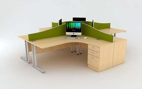Flexi Desking