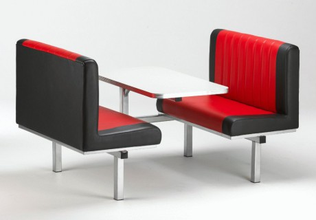 CU-39 Fixed Table-Bench