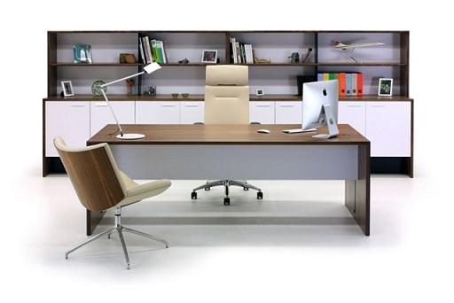 Verco Aston Desk