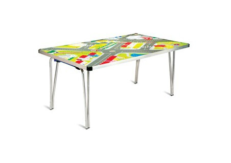 Activity Folding Table