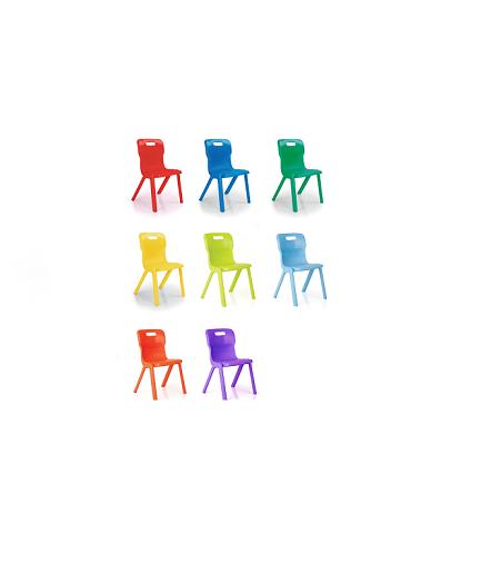 Titan Chairs