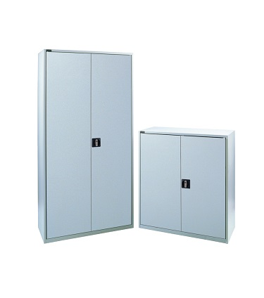 Everyday Double Door Storage
