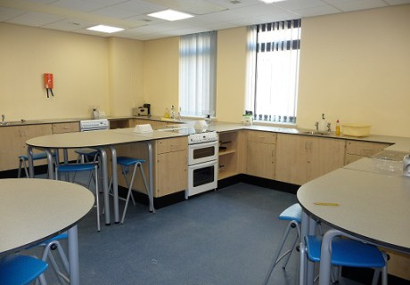 Food Technology Furnture 3
