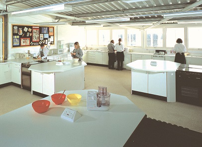 Food Technology Furnture 2