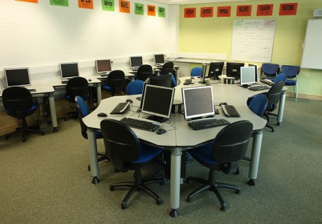 ICT Furniture 2