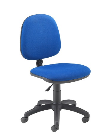 Tamper Proof IT Chairs