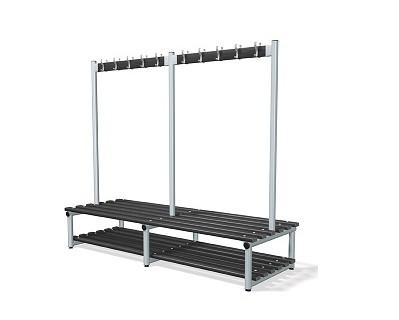 Probe  Double Bench