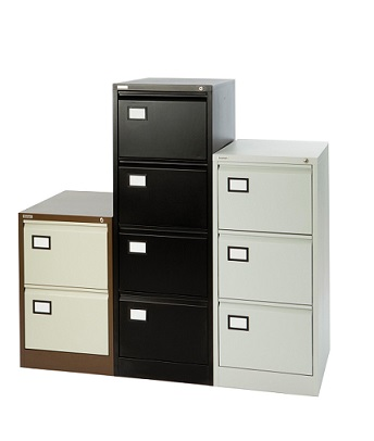 Trilogy Filing Cabinets