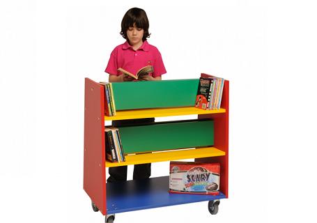 Charlton Bookcase