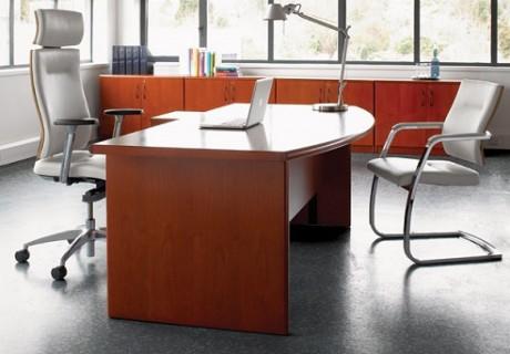 Verco Corniche Desk