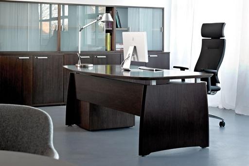 Verco Intuition Desk