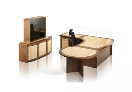 Eborcraft Minster Desk
