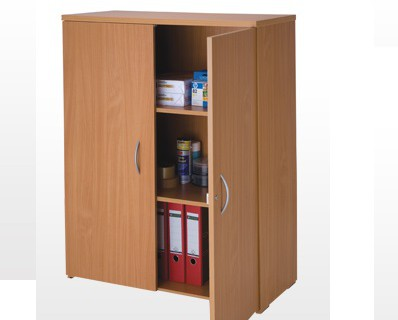 School Office Cabinet
