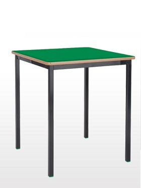 Square Classroom Table