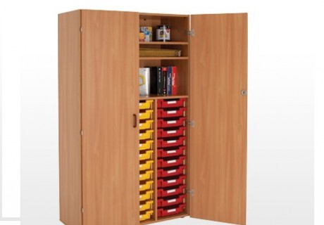 Storage Cupboard