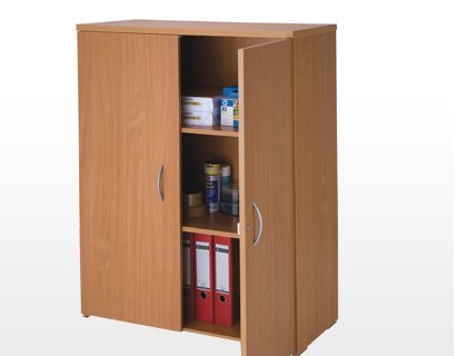 Storage Double Door Cabinet