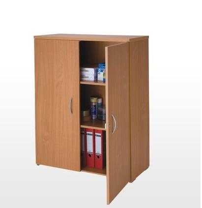 Storage Double Door Cabinet