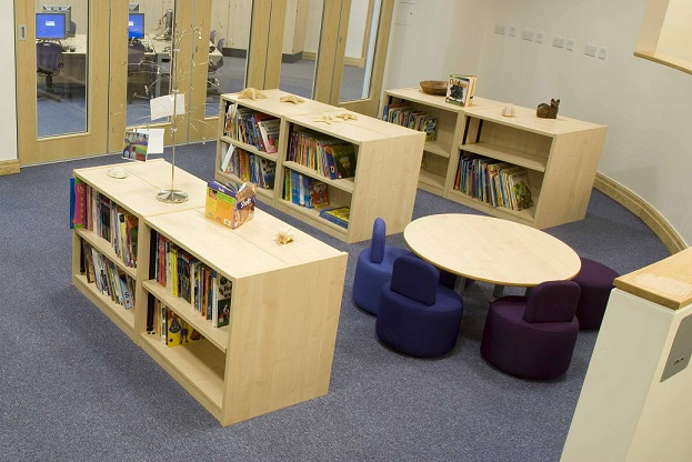 Library Install 2