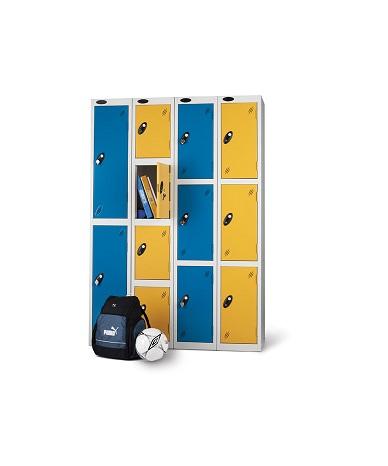Probe School Locker 3
