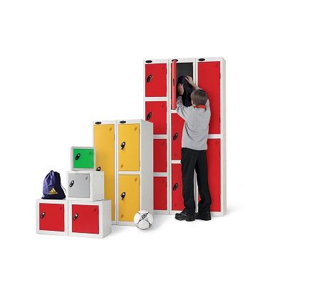 Probe School Locker 2