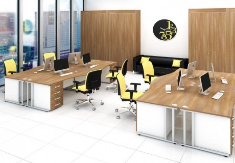 Mercol Ambiflex Desks