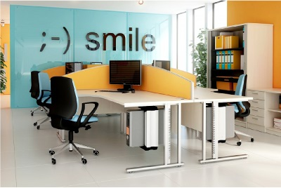Elite Flexi Desking