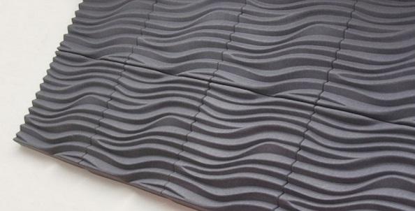 Phonic 3D Wall Tiles