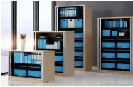 TWS Office Storage Furniture