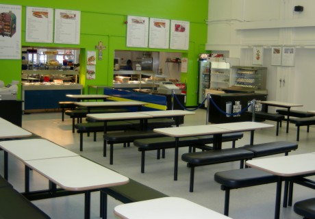 BC1 – Bench Tables