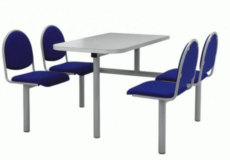 CU11 Fast Food Furniture