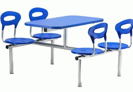 CU43  Fast Food Chairs