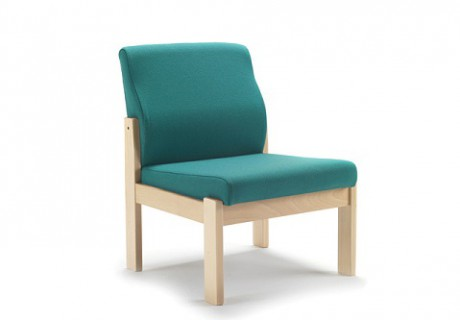 Low Chair Wood AZ-S713