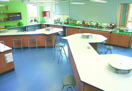 Biology Lab Furniture