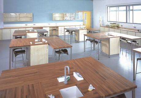 Chemistry Lab Furniture 2