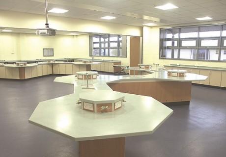 Chemistry Lab Furniture 3
