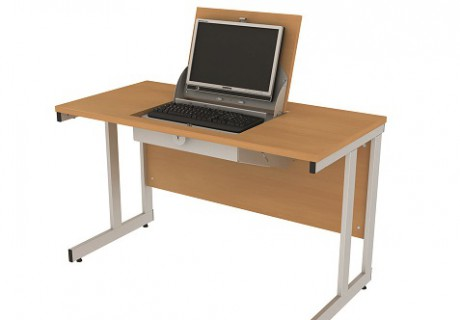 ICT Smart Desks