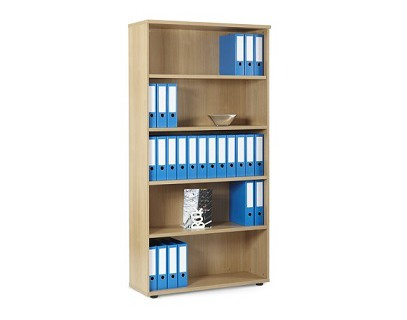 Open Bookcases