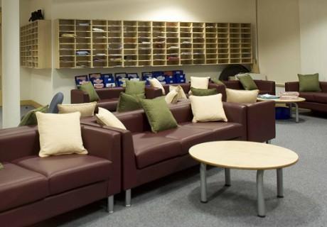 Staff Room Install 2