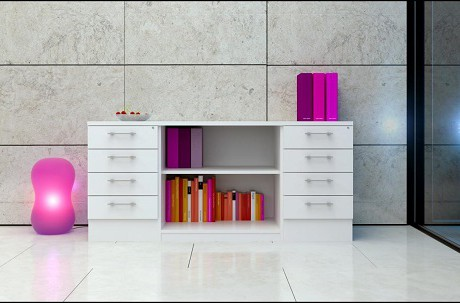 Combi Storage