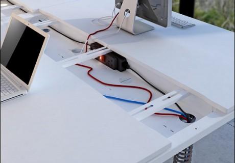 Elite Linnea Cable Management