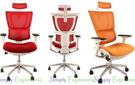 Mirus Office Chair