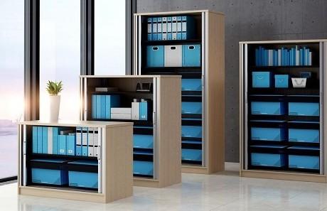 System Storage Units Open